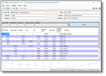 Knightwood LevelBook Pro Screenshot 200